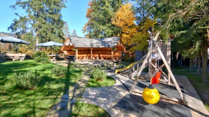 Rodzinny urlop w Zakopanem – jaki hotel wybrać?