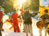 Kulig – świetna zabawa zimową porą w Zakopanem